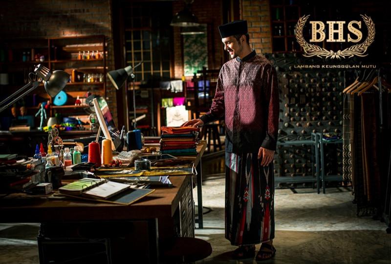 Inovasi Produk Sarung di Usia-68 Tahun yang Mempertahankan Budaya Indonesia